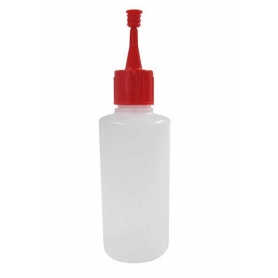 Bottle 100ml with Spout Cap