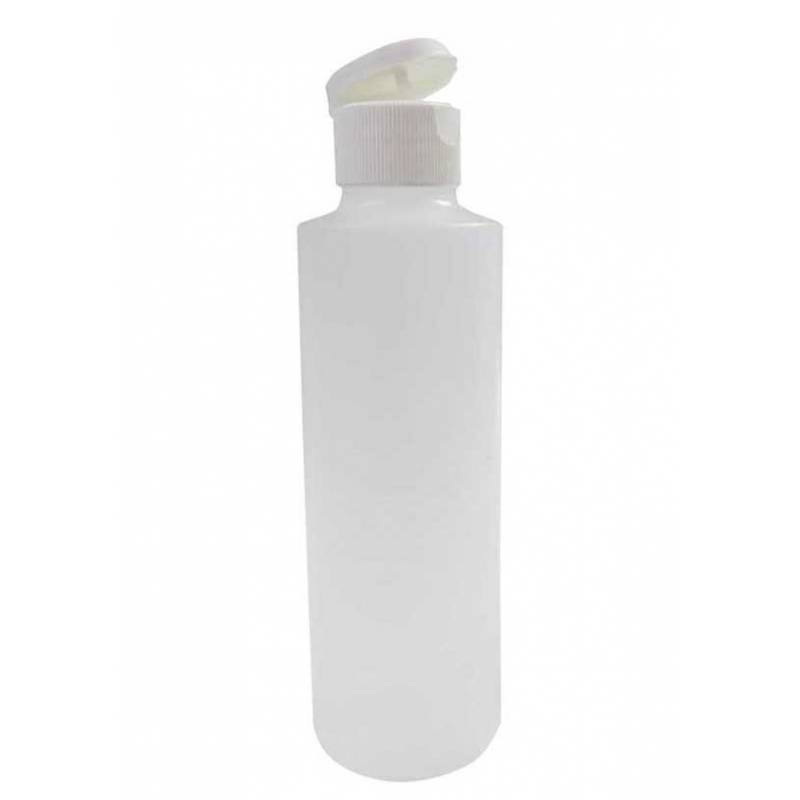 Bottle 250ml Flip Top Cap