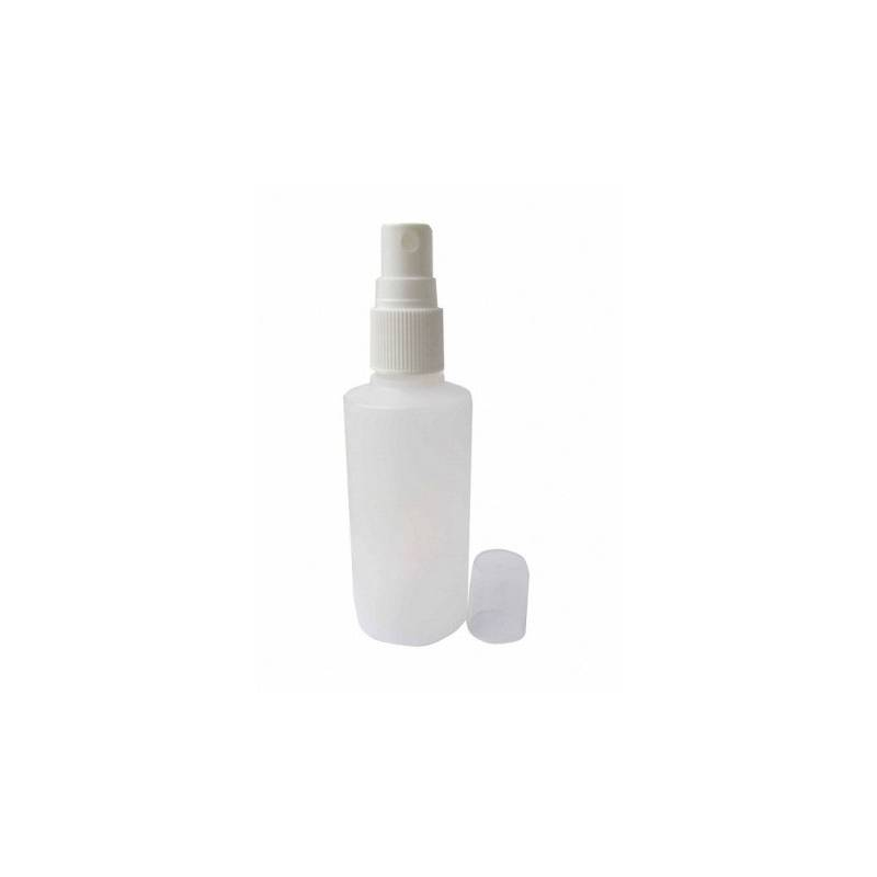 Bottle 100ml with Atomiser