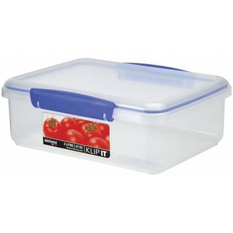 Sistema Food Storer 2 Litre