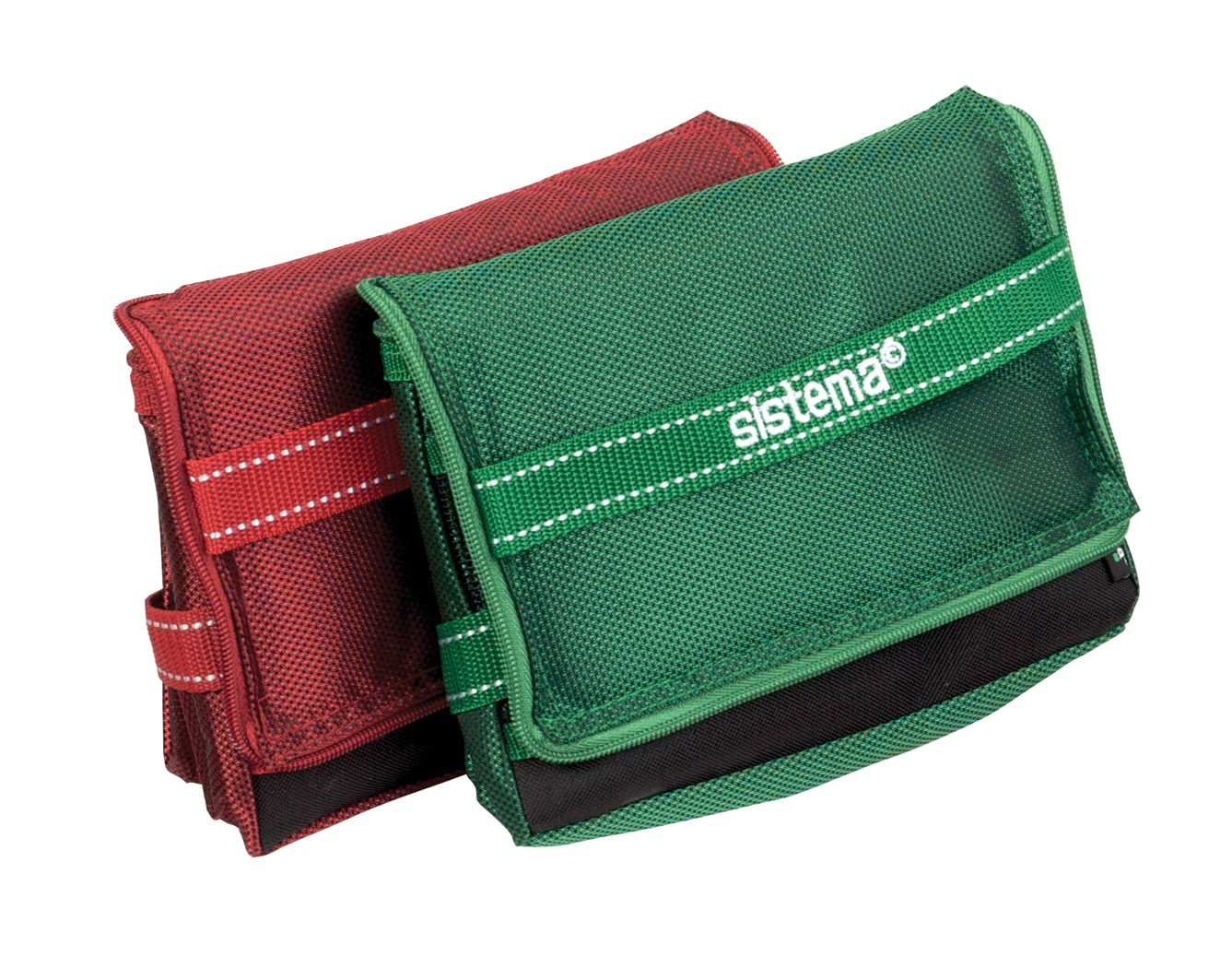 Sistema Maxi Folding Lunch Pouch From Storage Box