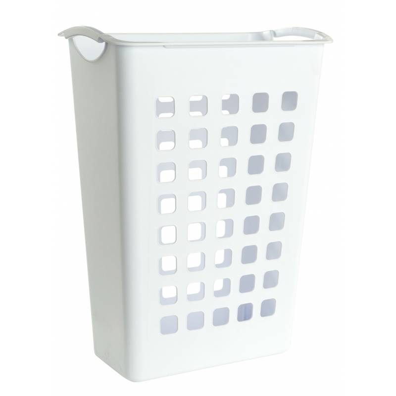 Sterilite Sorting Laundry Hamper White