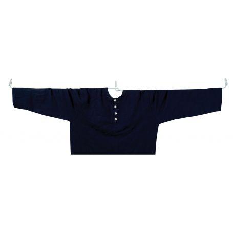 Garment Dryer White Wire