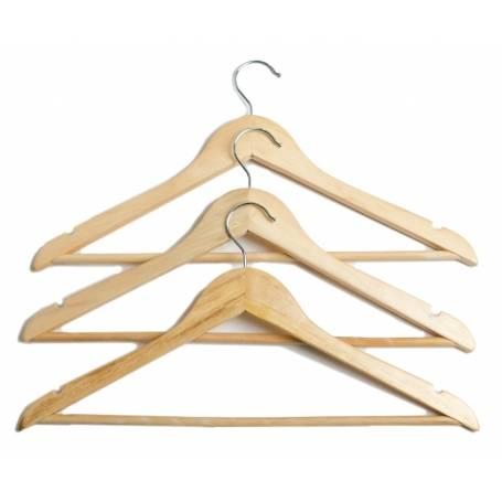Storage World Coat Hanger 3 Pack