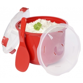 Sistema Microwave Rice Steamer