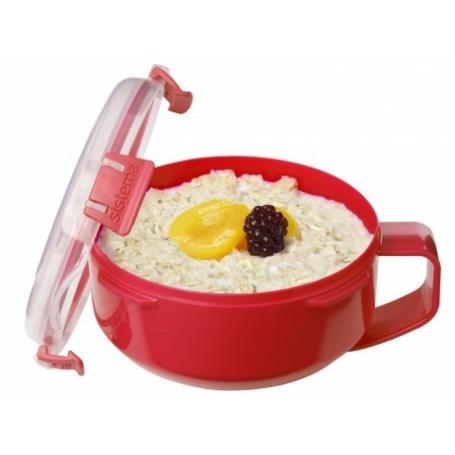 Sistema Microwave Breakfast Bowl