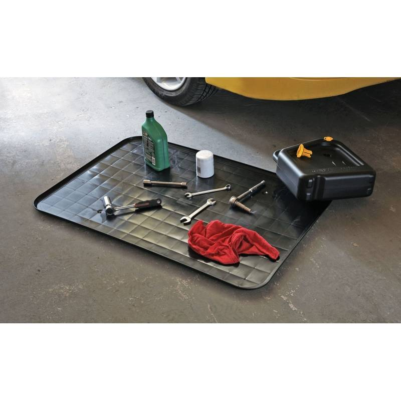 Workshop Drip Tray