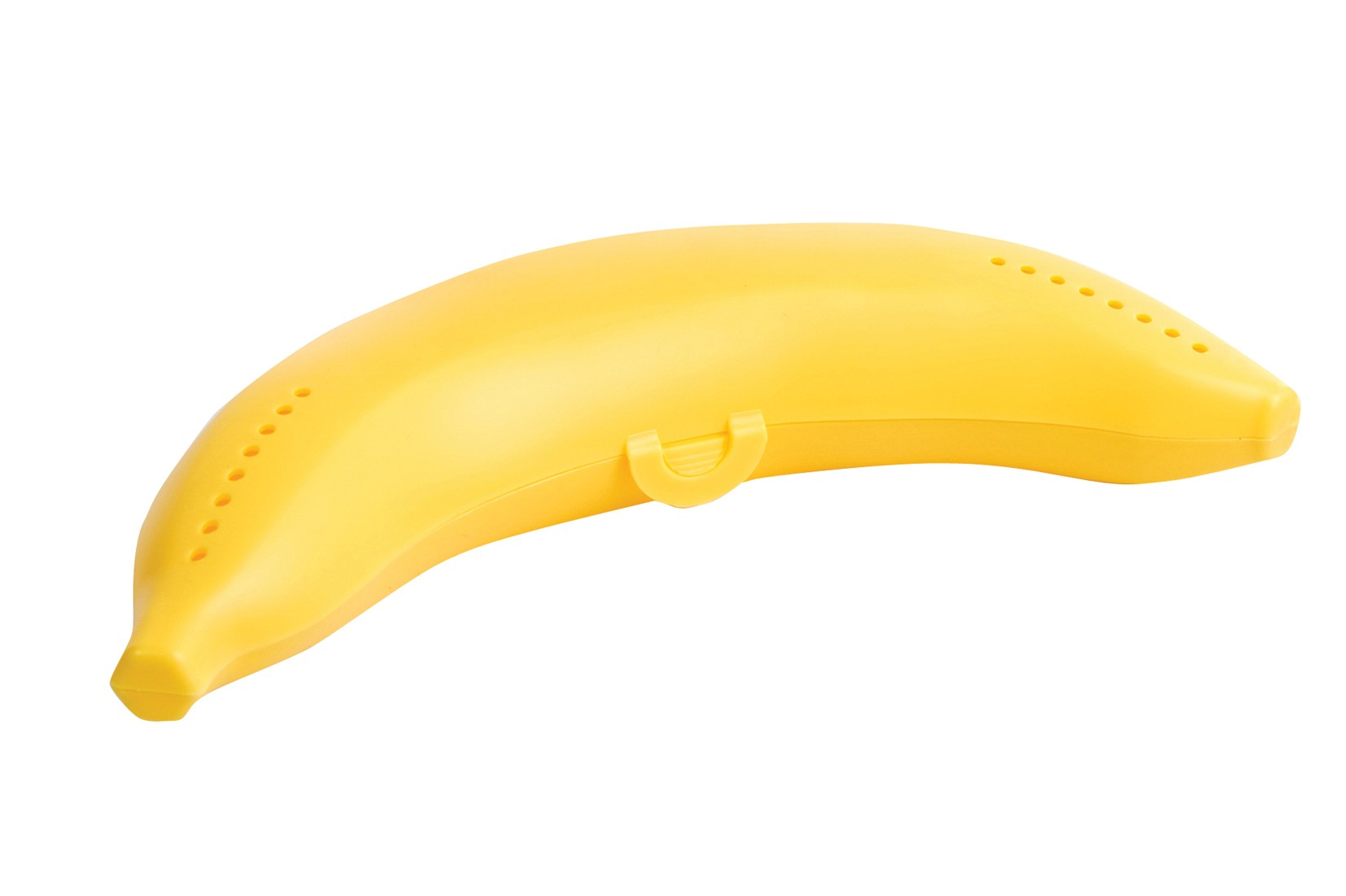 Banana Saver With Lid From Storage Box