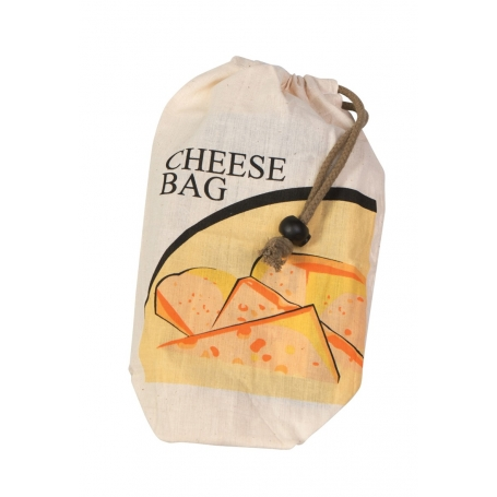 Cheese Cloth Bag with Draw String