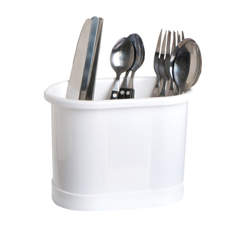 Cutlery Drainer 6 Compartments