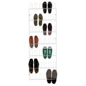 Shoe Rack 21 Pairs