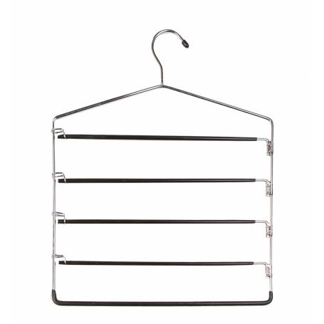 Trouser Hanger 4 Tier