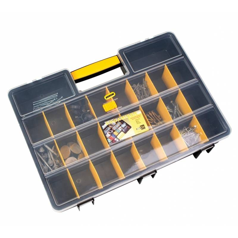 Arrow Organiser Case