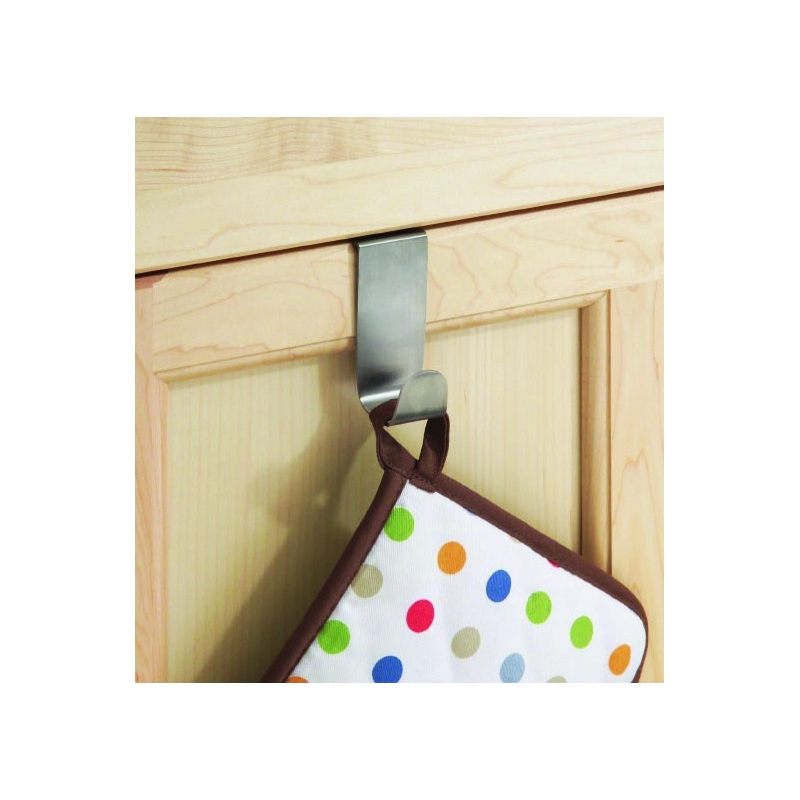 Hook Over Cabinet Door