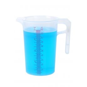 Graduated 1L Measuring Jug