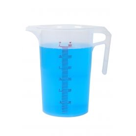 Graduated 3L Measuring Jug