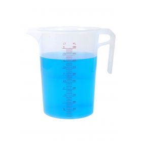 Graduated 5L Measuring Jug