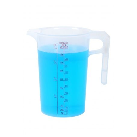 Oil Ratio Measuring Jug 1L