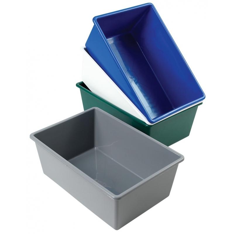 Taurus Plastic Tote Tray 12l From Storage Box