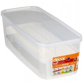 Tellfresh 5L Food Storer with Rack