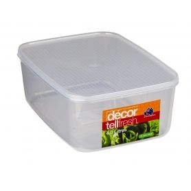 Tellfresh 4L Food Storer