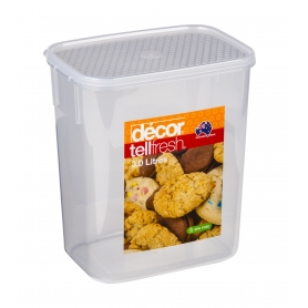 Tellfresh 3L Food Storer
