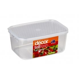Tellfresh 1.8L Food Storer