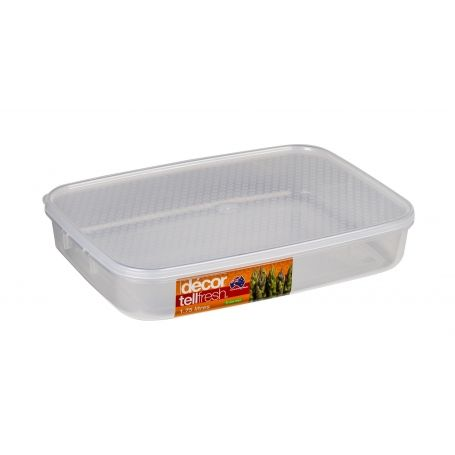 Tellfresh 1.75L Food Storer Flat