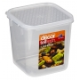 Tellfresh 1.125L Food Storer