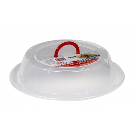 Microsafe Plate Cover