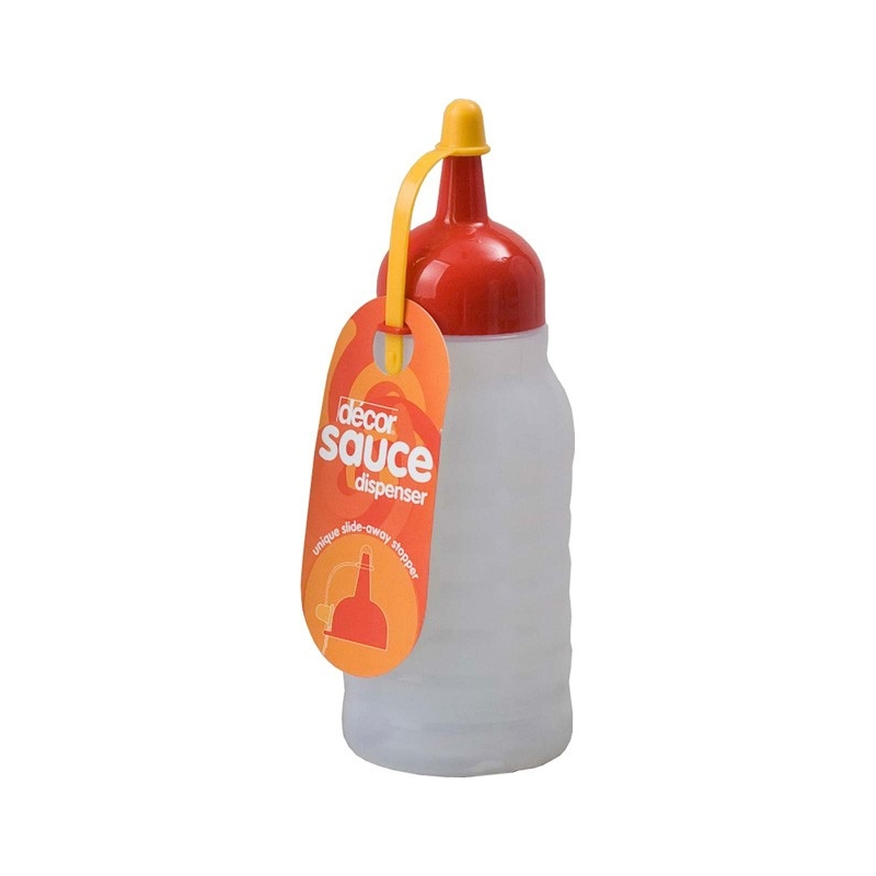 Decor Sauce Dispenser 500ml
