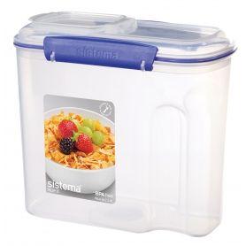 Sistema Klip It Cereal 2.8L Storer