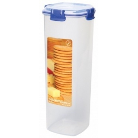 Sistema Klip It Cracker 1.8L Food Storer