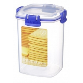 Sistema Klip It Cracker 900ml Food Storer