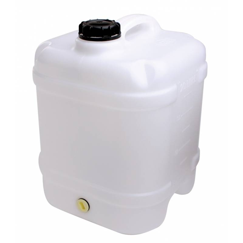 Jerry Can 20l Cube