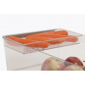 Madesmart Sliding Tray Short
