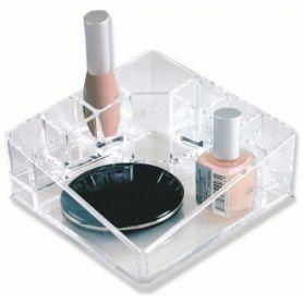 Glam Acrylic Organiser Corner