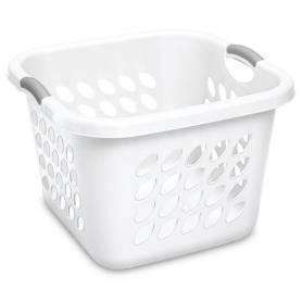 Sterilite Laundry Basket 53L Square