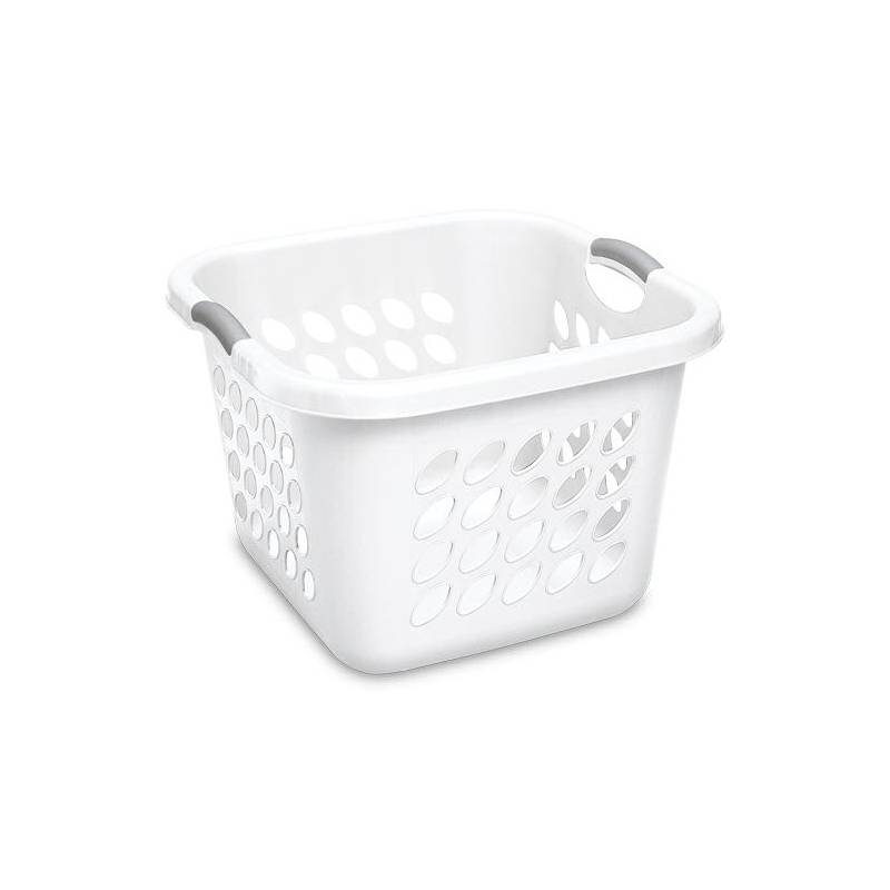 Sterilite Laundry Basket 53L Square