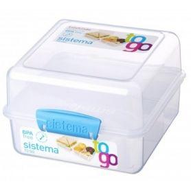 Sistema ToGo 1.4L Lunch Cube