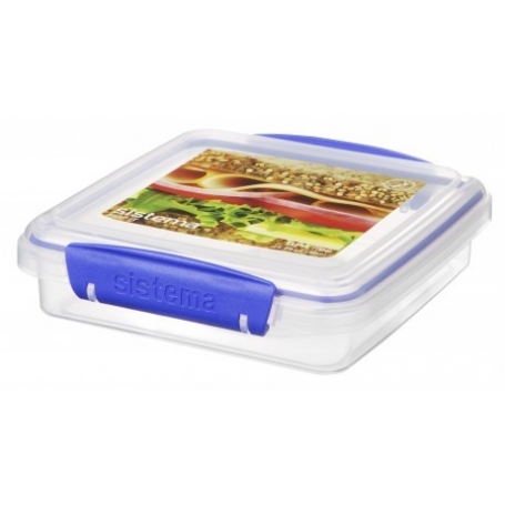 Sistema Klip It 450ml Sandwich Storer