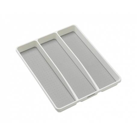 Madesmart Utensil Tray 3 Compartments