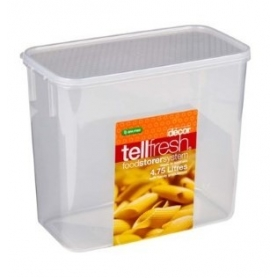 Tellfresh 4.75L Food Storer
