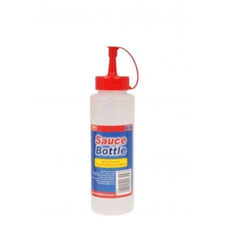 Sauce Bottle 500ml with Cap