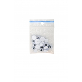 Resealable Bag 50mm x 50mm 100 Pack