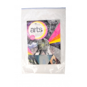 Resealable Bag 305mm x 440mm 50 Pack