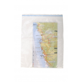 Resealable Bag 255mm x 305mm 50 Pack