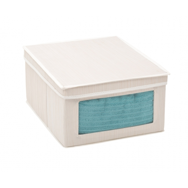 Bamboo Storage Box Medium
