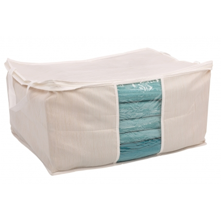 Bamboo Storage Bag Large