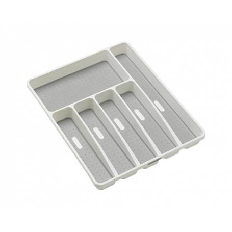 Madesmart Cutlery Tray 6 Compartments